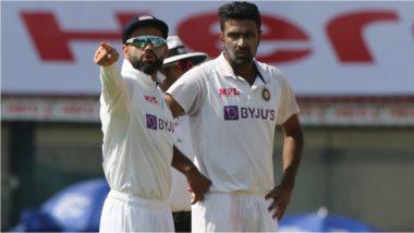 IND vs ENG 2nd Test Day 3: अश्विन-विराटचा इंग्लंडला धोबीपछाड! चेन्नई टेस्टच्या तिसऱ्या दिवशी बनले हे प्रमुख रेकॉर्ड