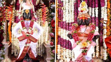 Ashadhi Ekadashi 2021: यंदादेखील आषाढी यात्रेच्या सोहळ्यादरम्यान पंढरपूरचं विठ्ठल रुक्मिणी मंदिर भाविकांसाठी बंदच राहणार; 12 जुलै पासून 24 तास ऑनलाईन दर्शन