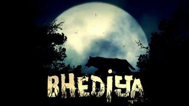 Bhediya Teaser: वरुण धवन आणि क्रिती सेनॉन स्टारर 'भेड़िया' चित्रपटाचा टीजर पाहून अंगाचा उडेल थरकाप, Watch Video