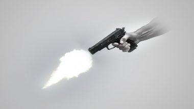 Keral Crime News: चेंगणूर जिल्ह्यात एका व्यक्तीने पत्नीच्या प्रियकरावर झाडली गोळी, वाचा नेमकं प्रकरण काय ?