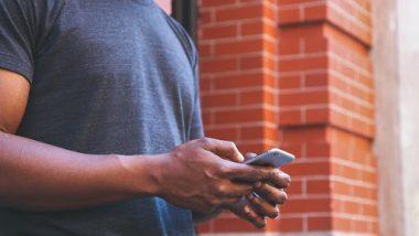 फोटो पाठवले नाहीस तर हाताची नस कापण्याची इन्स्टाग्रामवरील मित्राकडून धमकी, १७ वर्षीय मुलीला न्यूड फोटो पाठवण्यासाठी केले ब्लॅकमेल