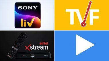 Top 5 Movie Streaming Apps: गुगल प्ले स्टोअर वरील या '5' अॅप्स वर तुम्ही घेऊ शकता सिनेमाचा आनंद!