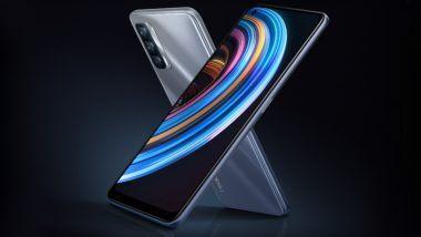 Realme X7 5G स्मार्टफोनचा ऑनलाईन सेल आज दुपारी 12 पासून Flipkart आणि Realme.com सुरु; जाणून घ्या ऑफर्स