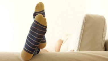 Health Tips: सावधान! तुम्हाला मोजे घालून झोपण्याची सवय आहे? तर मगहोऊ शकतात 'हे' दुष्परिणाम