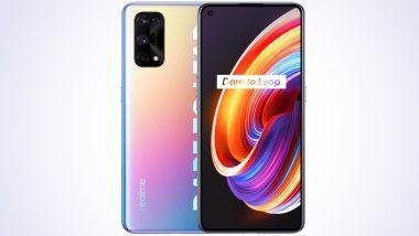 Realme X7 Pro 5G स्मार्टफोन सेल Flipkart & Realme.com वर सुरु; जाणून घ्या काय आहेत ऑफर्स