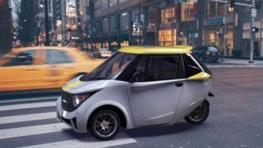 भारतात सुरु झाली सर्वात स्वत इलेक्ट्रिक कारची बुकिंग, सिंगल चार्जमध्ये धावणार 200km