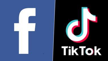 Tiktok ला टक्कर देण्यासाठी Facebook ने लाँच केलं BARS अॅप; जाणून घ्या काय आहे खास