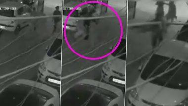 Delhi: साखळी चोरांना विरोध करणे महिलेच्या जीवावर बेतले; चाकू हल्ल्यात मृत्यू (Watch Video)