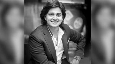 Adipurush: लोकप्रिय अभिनेता लक्ष्मीकांत बेर्डे यांचा मुलगा अभिनव बेर्डे 'आदिपुरुष' चित्रपटात झळकणार? इंस्टाग्रामवर केली 'अशी' पोस्ट