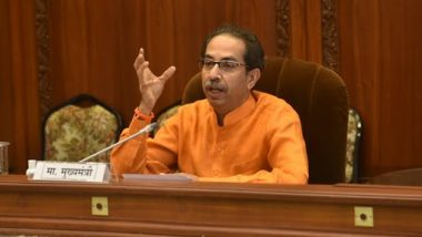 Uddhav Thackeray Address To Maharashtra: महाराष्ट्रात पुन्हा लॉकडाऊन लागणार? जनतेला संबोधित करताना मुख्यमंत्री उद्धव ठाकरे यांनी केले स्पष्ट