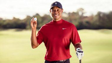 Tiger Woods Injured: मोठी बातमी! प्रसिद्ध गोल्फर टाइगर वुड्स कार अपघातात जखमी; उपचार सुरु