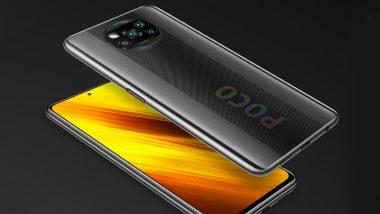 Poco X3 Pro स्मार्टफोन 'या' दिवशी होणार भारतात लाँच; कंपनीने लॉन्चिंगच्या तारखेला दिला दुजोरा, जाणून घ्या खास स्पेसिफिकेशन्स