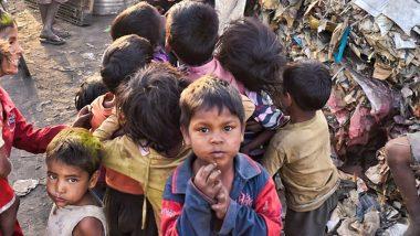 Poverty In India: कोरोना विषाणू महामारीने 7.5 कोटी भारतीयांना गरिबीमध्ये ढकलले; Pew Research Center च्या अहवालातून खुलासा