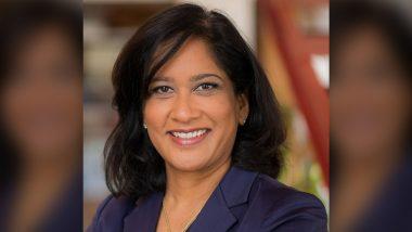 भारतीय मूळ असलेल्या Naureen Hassan यांची फेडरल रिझर्व्ह बँक ऑफ न्यूयॉर्कच्या VP आणि COO म्हणून नियुक्ती