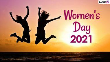 International Women's Day 2021 Date: जागतिक महिला दिन का साजरा केला जातो? जाणून घेऊया या दिवसाचे महत्त्व आणि इतिहास