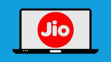 Reliance JioBook Laptop: स्वस्त स्मार्टफोननंतर आता रिलायन्स सादर करत आहे 'जिओबुक लॅपटॉप', लवकरच भारतात होणार लाँच