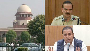 CBI probe Against Anil Deshmukh: सर्वोच्च न्यायालयात अनिल देशमुख यांना दिलासा नाही; माजी गृहमंत्र्यांसह राज्य सरकारची याचिकाही फेटाळली