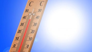Maharashtra Temperature Update: महाराष्ट्रात उन्हाचा पारा वाढला, जाणून घ्या मुंबई, नाशिकसह महत्वाच्या जिल्ह्यातील आजचे तापमान