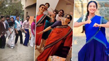 Star Pravah च्या कलाकारांना #VaathiComing चे लागले वेड, पाहा तुमच्या आवडत्या स्टार्सचे मजेशीर व्हिडिओज