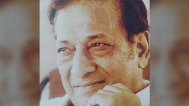 Shrikant Moghe Passed Away: ज्येष्ठ अभिनेते श्रीकांत मोघे यांचं निधन