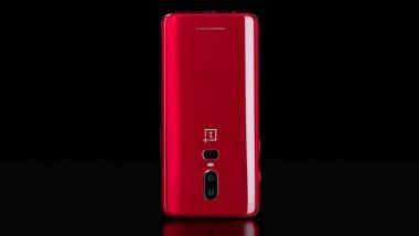 OnePlus 9 Series चा फर्स्ट लूक आला समोर, पाहा या स्मार्टफोनचे आकर्षक डिझाईन