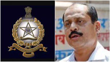 Antilia Bomb Scare Case: परमबीर सिंह यांच्या नंतर एन्काऊंटर स्पेशालिस्ट प्रदीप शर्मा एनआयए कार्यालयात दाखल