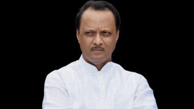 उपमुख्यमंत्री अजित पवार आणि मंत्री अनिल परब यांची CBI चौकशीची मागणी करण्याचा BJP चा ठराव
