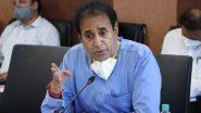 Anil Deshmukh: सत्य परेशान हो सकता है, पराजित नहीं- अनिल देशमुख