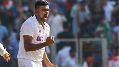 IND vs ENG 4th Test Day 3: क्यू हिला डाला ना! Ashwin याचे अहमदाबाद टेस्टच्या दुसऱ्या डावात सलग 2 चेंडूत इंग्लंडला डबल दणका, पहा व्हिडिओ