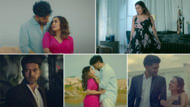 Aur Pyaar Karna Hai Song Released: बॉलिवूडची प्रसिद्ध गायिका नेहा कक्कड़ आणि पंजाबी गायक गुरु रंधावा यांचं 'और प्यार करना है' गाणं रिलीज; Watch Video