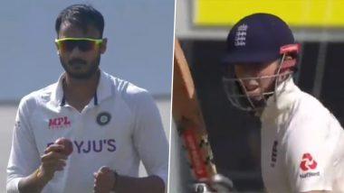 IND vs ENG 4th Test Day 1: Rishabh Pant याच्याकडून Zak Crawley विकेटमागून स्लेज, इंग्लंडच्या फलंदाजाला भोवली चूक, पहा भन्नाट Video