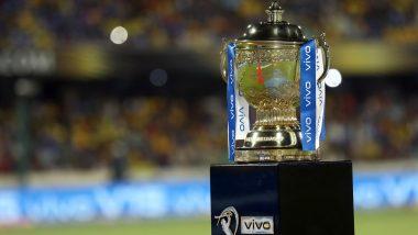 IPL 2021 Schedule: आयपीएल रणसंग्राम एप्रिलपासून रंगणार, BCCI कडून सामन्यांच्या तारखा जाहीर