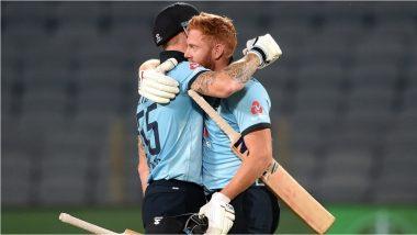 IND vs ENG 2nd ODI 2021: निर्णायक सामन्यात बेअरस्टो-स्टोक्सचा भारताला दणका, दुसऱ्या वनडेत 6 विकेट विजयाने इंग्लंडची मालिकेत 1-1 बरोबरी