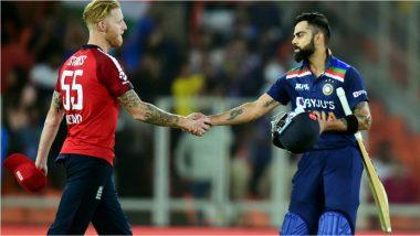 IND vs ENG 3rd T20I 2021 Live Streaming: भारत आणि इंग्लंड संघातील तिसराटी-20 सामना लाईव्ह कुठे, कधी आणि कसे पाहणार? वाचा सविस्तर