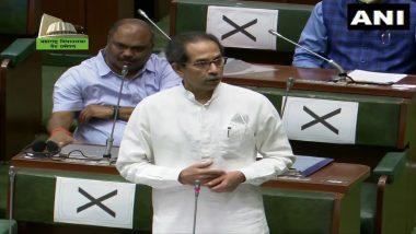 Maharashtra Assembly Budget Session 2021: मुख्यमंत्री उद्धव ठाकरे यांनी केली जबरदस्त फटकेबाजी; पंतप्रधान मोदी-देवेंद्र फडणवीस यांच्यावर चढवला शाब्दिक हल्ला