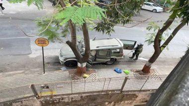 Bomb Scare Near Mukesh Ambani's Home: आत्महत्येपूर्वी मनसुख हिरेन यांनी लिहिले होते मुख्यमंत्री उद्धव ठाकरेंना पत्र; मानसिक छळ होत असल्याचा केला होता आरोप