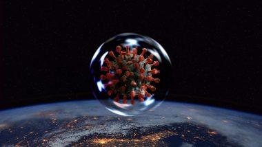 Coronavirus Infection: हवेच्या माध्यमातूनही होऊ शकते कोरोना विषाणूचे संक्रमण; Lancet पत्रिकाच्या अभ्यासात खुलासा