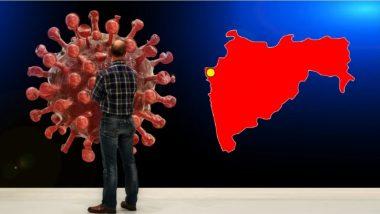 Coronavirus in Maharashtra: घाबरु नका पण काळजी घ्या, कोरोना रुग्णसंख्येत सर्वाधिक अॅक्टिव्ह असलेल्या 10 जिल्ह्यांपैकी नऊ महाराष्ट्रात