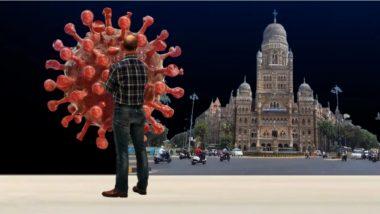 Coronavirus in Mumbai: मुंबई शहरात COVID 19 उद्रेक, दिवसभरात 5 हजार जणांना कोरोना व्हायरस संक्रमण