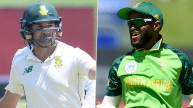 दक्षिण आफ्रिका बोर्डाचं मोठं पाऊल! Quinton de Kock याची सुट्टी, 'या' दोन्ही खेळाडूंची कसोटी, वनडे आणि टी-20 संघाच्या कर्णधापदी नियुक्ती
