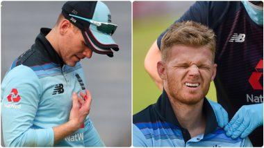 IND vs ENG 2nd ODI 2021: दुसर्या वनडे सामन्यापूर्वी इंग्लंडला मोठा झटका, कर्णधार इयन मॉर्गन आणि 'या' फलंदाजाच्या खेळण्यावर साशंकता