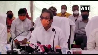 Lockdown in Maharashtra: राज्यातील वाढत्या रुग्णसंख्येवर लॉकडाऊन चा पर्याय? पहा काय म्हणाले मुख्यमंत्री उद्धव ठाकरे