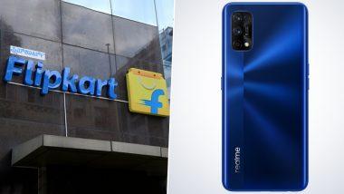 Flipkart Smartphone Carnival Sale: फ्लिपकार्ट सेलचा आज शेवटचा दिवस, Realme 7 Pro वर मिळत आहे जबरदस्त सूट; जाणून घ्या नवीन किंमत आणि ऑफर्स