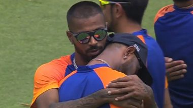 IND vs ENG 1st ODI 2021: हार्दिक आणि क्रुणाल पांड्या 9 वर्षानंतर टीम इंडियात एकत्र खेळणारे ठरले पहिले बंधू, 'या' भावंडांची होती अखेरची जोडी
