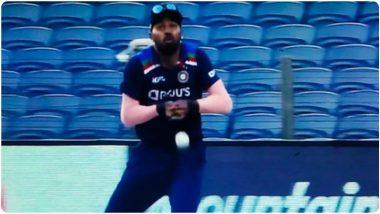 IND vs ENG 3rd ODI 2021: Hardik Pandya ने वैयक्तिक 15 धावांवर Ben Stokes याला दिले जीवनदान, टीम इंडियाला पडणार महागात?