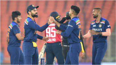 IND vs ENG 1st ODI 2021 Live Streaming: भारत आणि इंग्लंड संघातील पहिला वनडे सामना लाईव्ह कुठे, कधी आणि कसे पाहणार? वाचा सविस्तर