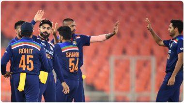 IND vs ENG 4th T20I 2021: मोठ्या विजयासह भारताचे दणक्यात पुनरागमन, थरारक सामन्यात इंग्लंडचा 8 धावांनी दारुण पराभव;मालिका 2-2 अशा बरोबरीत