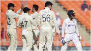 IND vs ENG 4th Test Day 1: इंग्लडचं लोटांगण; टीम इंडियाची निराशजनक सुरुवात, पहिल्या दिवसाखेर भारताची 181 धावांनी पिछाडी