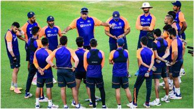 IND vs ENG 2nd T20I 2021: दुसऱ्या टी-20 सामन्यात अशी असू शकते भारताची Playing XI, पहा कोण-कोणत्या खेळाडूला मिळू शकते स्थान