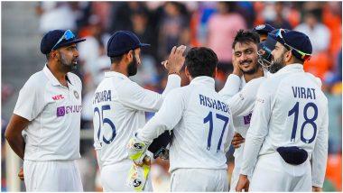 IND vs ENG 4th Test 2021: भारत आणि इंग्लंड संघात अहमदाबाद येथेहोणार काट्याची टक्कर, अशी असू शकते दोन्ही संघांची संभावित प्लेइंग XI